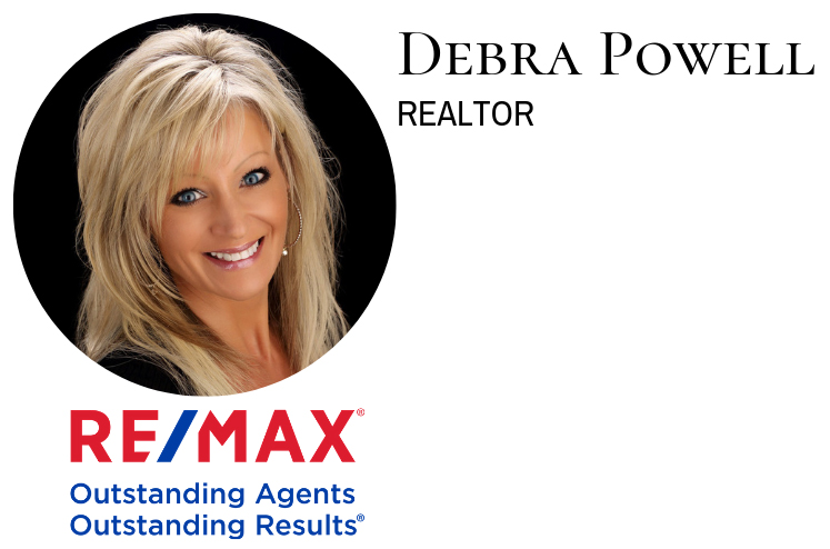 Debra Powell, Sales Associate, Realtor®